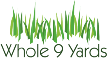 Whole 9 Yards Logo